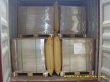 Container를 위한 브라운 Kraft Paper Dunnage Air Bag