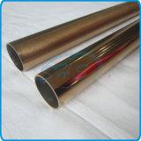 Tubi rotondi dell'acciaio inossidabile di AISI 316L