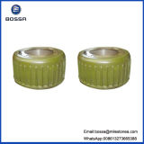 Scania를 가진 트럭 Rear Brake Drum 116095 Compatible