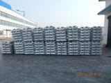 Цена по прейскуранту завода-изготовителя 99.7% алюминиевого слитка чисто