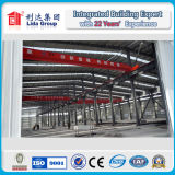 건축 디자인 금속 산업 강철 구조물 창고