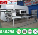 Imprensa de perfurador da torreta do CNC/máquina de perfuração para o mercado de India