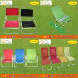 キャンプ浜の折りたたみ椅子(XY-128)