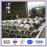 2D/3D/5Dステンレス鋼の管のバット溶接適切な肘