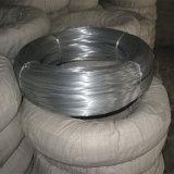 Горячий окунутый гальванизированный стальной провод для строительного материала