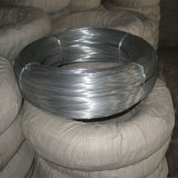 Heißes Dipped Galvanized Steel Wire für Building Material