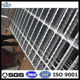 ISO9001 미끄럼 방지 강철 층계