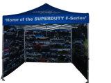 避難所を広告するための50mmのHexの望楼のFoldableテント