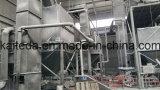 Chinse Berufsfabrik der weißen fixierten Tonerde für MDF