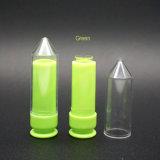 De hoogwaardige Lege Plastic Container van de Lippenpommade, Lege Buis (NL17)