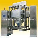 薬剤機械自動持ち上がるホッパー大箱の混合機(ZTH)