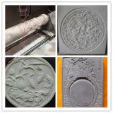 Cortadora del grabado de la piedra del ranurador del CNC