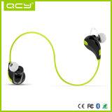 Écouteur de Bluetooth MP3 de qualité, écouteur mobile Qy7