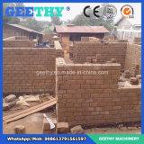 機械を作るM7miの土のセメントのブロック