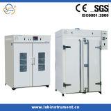 640L-3072L鋼鉄内部区域の大きい強制風の乾燥オーブン