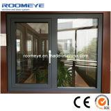 Preiswerte Preis-Qualitäts-Aluminiumflügelfenster-Fenster