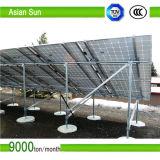 Солнечный кронштейн для солнечной системы установки