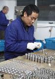 Industrielles sich hin- und herbewegendes Stahlkugelventil