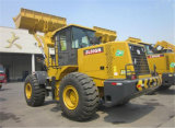 Construction Machinery XCMG Zl50gn 5 Ton de rodas