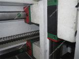 Ranurador del corte del grabado del CNC de la carpintería