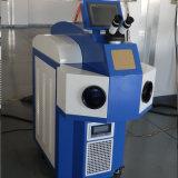 De Legering van de Machine van het Lassen van de laser 200W 300W 400W