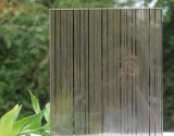 호텔 훈장을%s 2140*3300mm 박판으로 만들어진 직물 유리