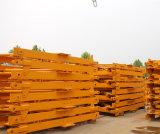 構築のための10t高品質のタワークレーン