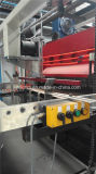 Maquinaria cortando automática com auto descascamento