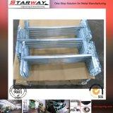 Aluminiummetall, das Rahmen 6061t6 stempelt