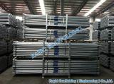 Arbeitsbühne-Stahlkontrollturm Ringlock Baugerüst
