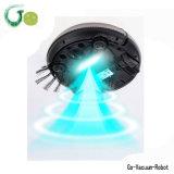 De purpere MiniRobot van de Stofzuiger van de Vloer voor Apparaat van de Veger van het Huis het Schone voor de Reinigingsmachine van de Robot van de Zwabber van het Toestel van het Huis