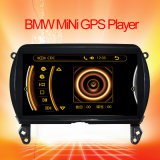Coches reproductor de DVD para BMW Mini Cooper GPS radio de coche (HL-8836-1GB)
