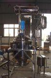 Máquina de la destilación del extractor del destilador del vapor para el petróleo esencial