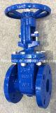 BACCANO standard/DIN 3352 F4/F5 pn16 delle valvole a saracinesca del ghisa