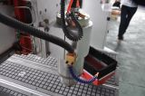Macchina 1325 di CNC di Omni per l'incisione di alluminio del MDF dell'acrilico