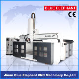Ele-3030 Styrofoam 4 Axis CNC Wood Router, CNC Wood Router für Wood Engraving