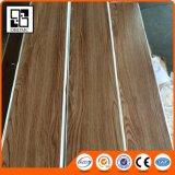 Surface durable et plancher lustré de PVC des prix du contact CNF