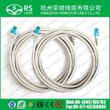 CAT6 LAN van het Netwerk van het Koord van het Flard van UTP/FTP/SFTP RJ45 Kabel