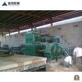찰흙 벽돌 갱도 킬른을%s 향상된 녹색 벽돌 겹쳐 쌓이는 기계