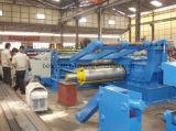 Cortar à linha do comprimento para a bobina de aço do metal