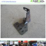 Fabricação de metal de aço da folha da soldadura da ponta