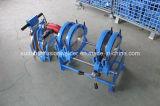Machine de soudure par fusion de bout de pipe du HDPE Sud160m-4