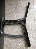 鋳鉄のガーデン・チェアの足、ベンチの足