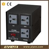 Yiy 110V à 220V intensifient le transformateur