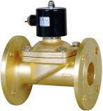 2W - Клапан соленоида воды воздуха серии f