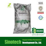 Fertilizante do resplendor do floco do extrato da alga de Humizone