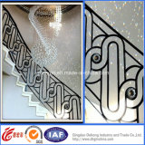 Balustrades décoratives/balustrades inoxidables/belles balustrades