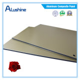 2016 внешних цен листа ACP панели материала 4mm PVDF плакирования стены алюминиевых составных