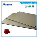 2016 Außenpanel ACP-Blatt-Aluminiumpreis des wand-Umhüllung-Material-4mm PVDF zusammengesetzter