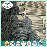 Tubo de acero revestido galvanizado Z275 del cinc de ASTM